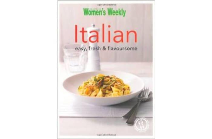 Women's Weekly Italian image