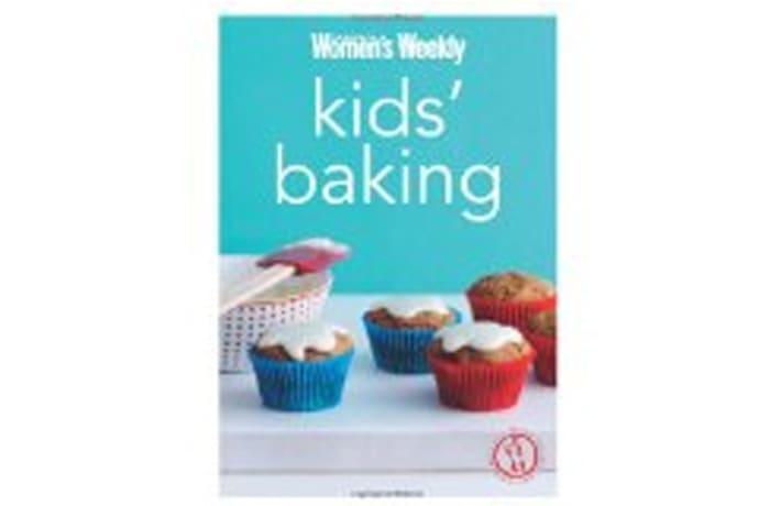 Women's Weekly Kids' Baking image