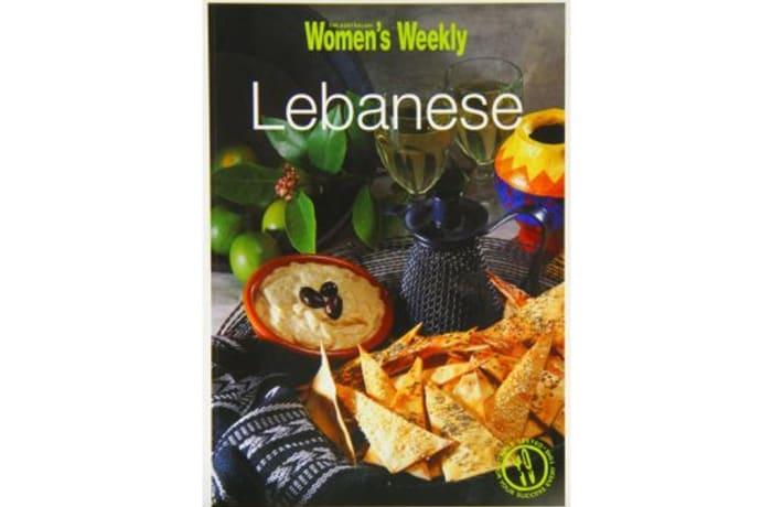 Women's Weekly Lebanese image