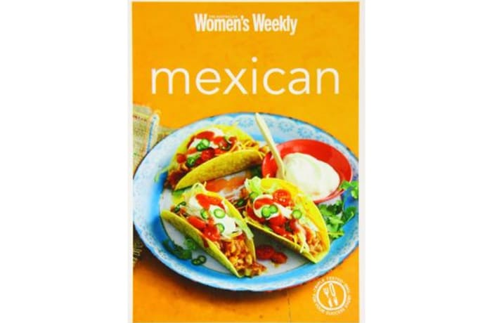 Women's Weekly Mexican image