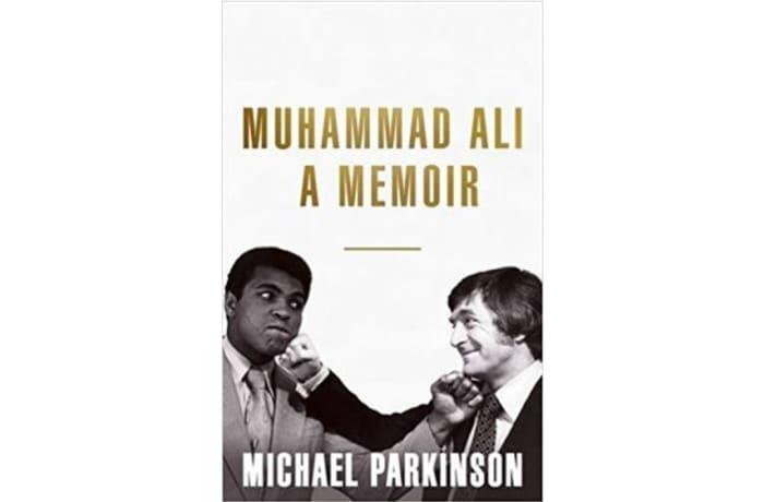 Muhammad Ali: A Memoir image