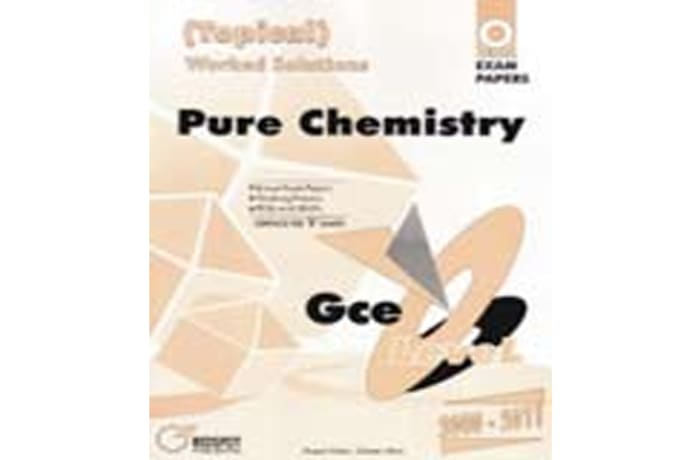 O Level Pure Chemistry (Topical) image