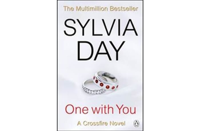 One With You- Sylvia Day Crossfire Series image