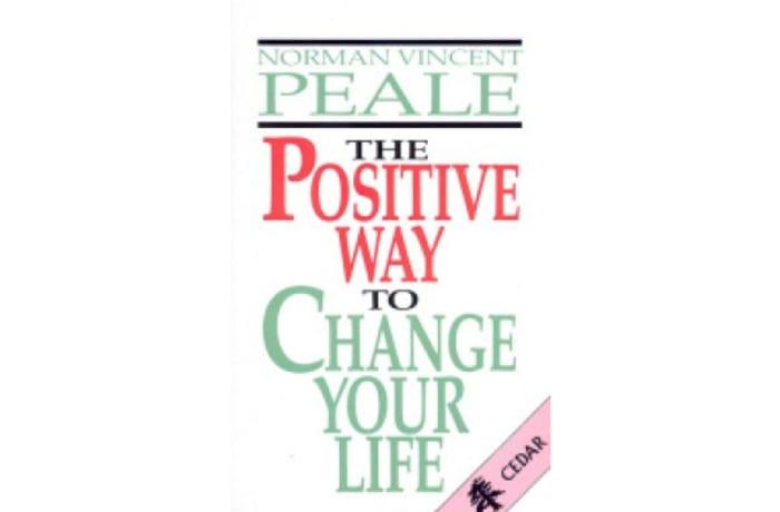 Positive Way To Change Your Life image