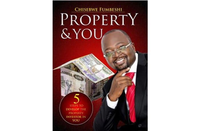 Property & You image