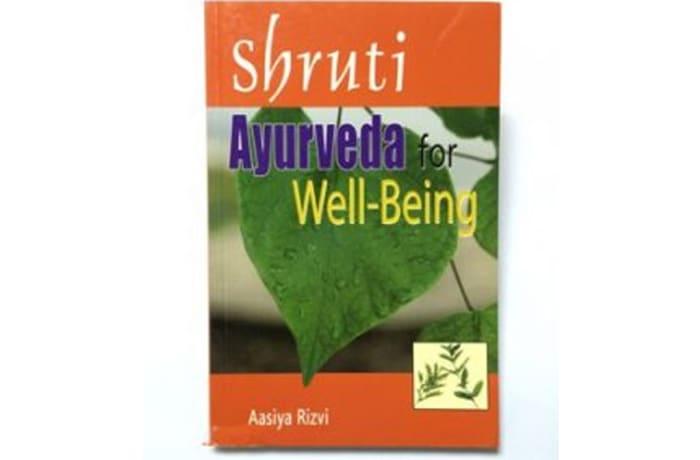 Shruti: Ayurveda For Well-Being image