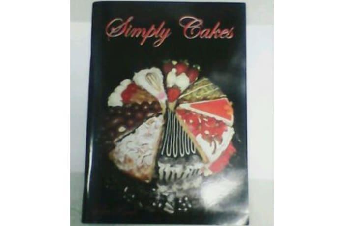 Simply Cakes image