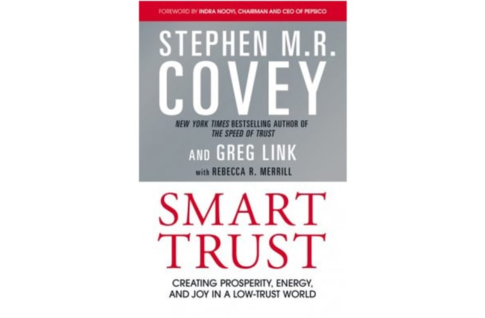 Smart Trust image