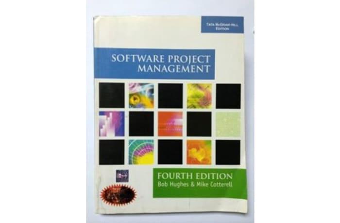 Software Project Management image