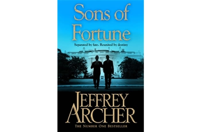 Sons of Fortune image