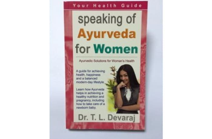 Speaking Of Ayurveda For Women image