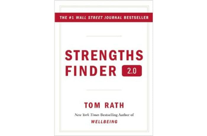 Strengths Finder image