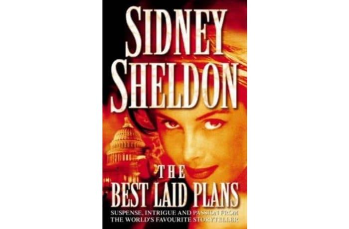 The Best Laid Plans image