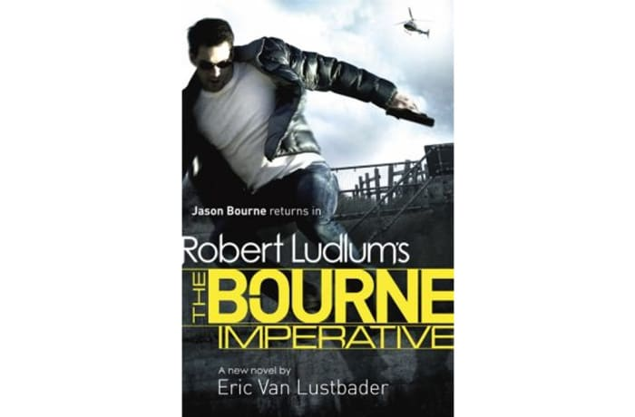 The Bourne Imperative image
