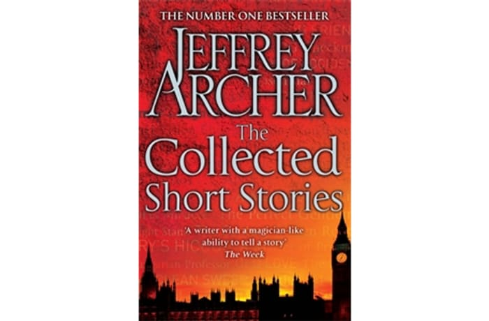 The Collected Short Stories image