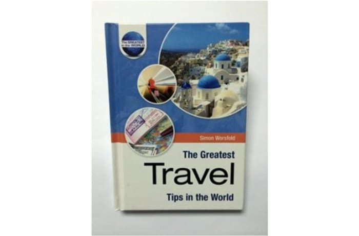 The Greatest Travel Tips In The World image