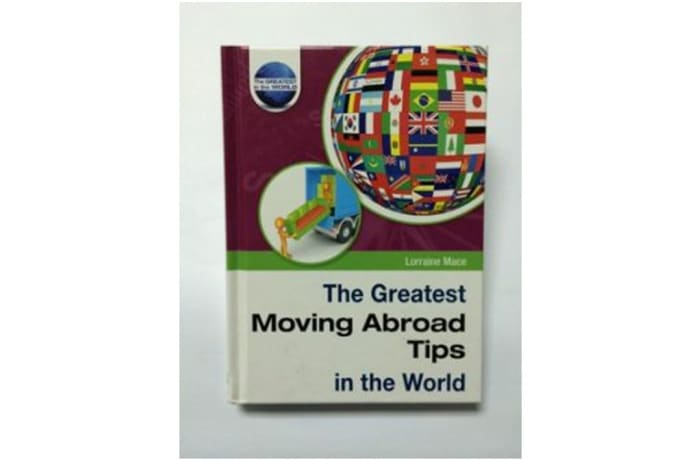 The Greatest Moving Abroad Tips In the World image