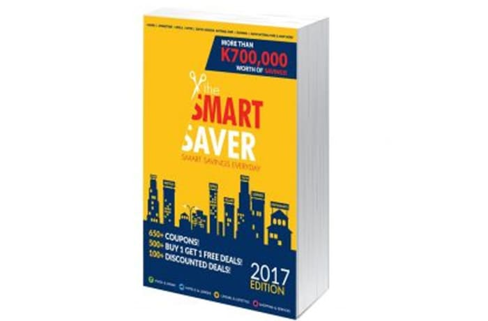 The Smart Saver image
