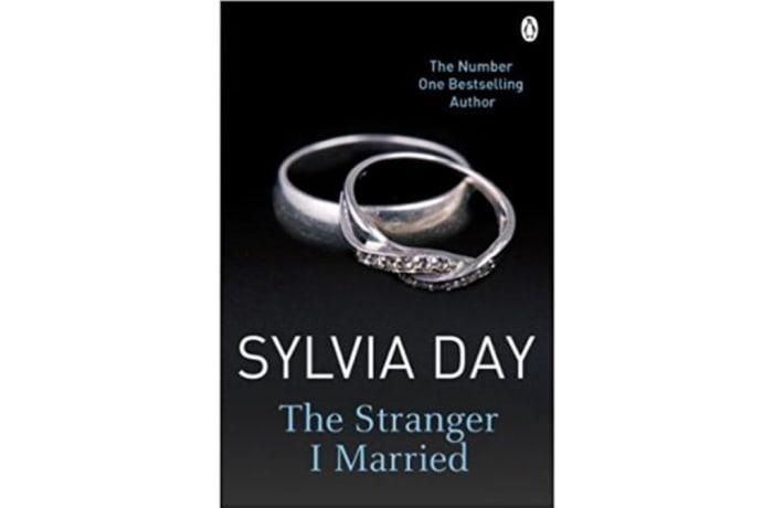 The Stranger I Married image