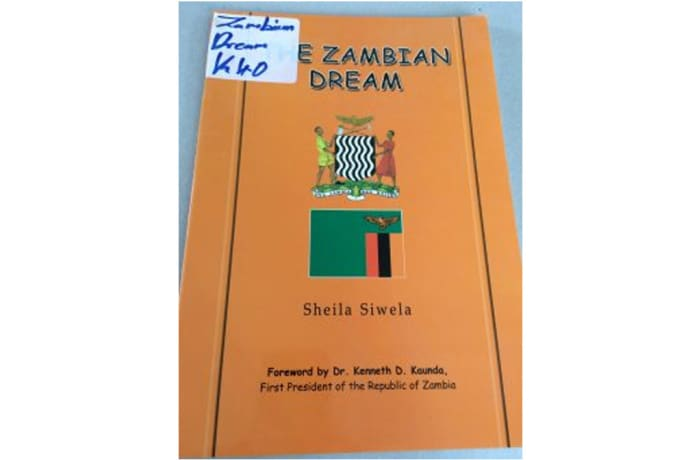 The Zambian Dream image