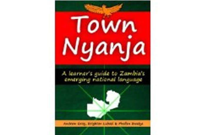 Town Nyanja image