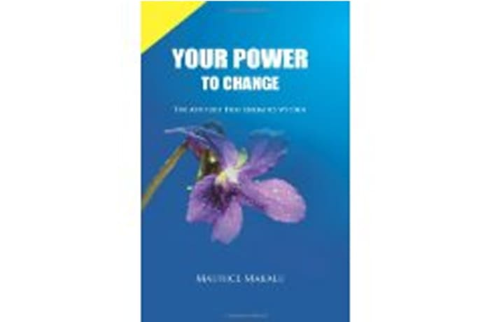 Your Power To Change image