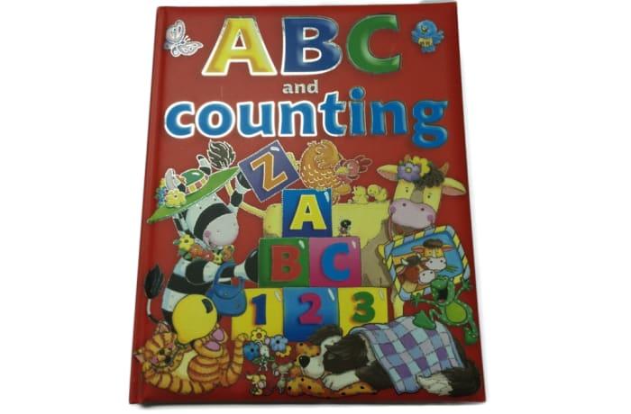 ABC and Counting image