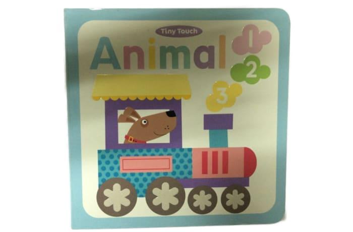 Animal 1 2 3 image