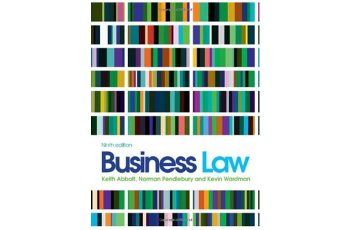 Business Law  image