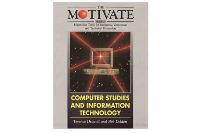 Computer Studies and Information Technology (Motivate Series) image
