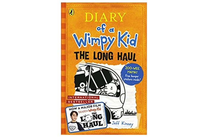 Diary of a Wimpy Kid: The Ugly Truth | This is Zambia Magazine