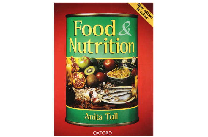 Food & Nutrition image