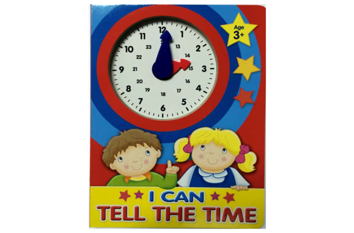 I Can Tell The Time image