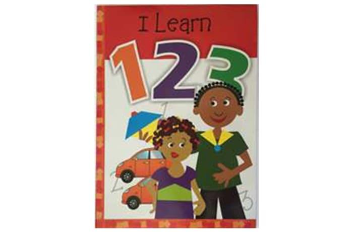 I Learn 123 image