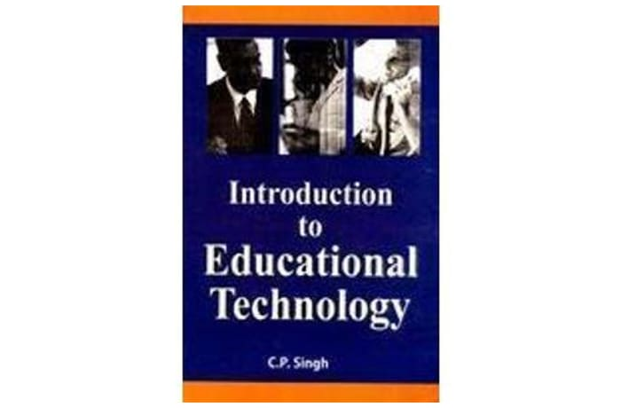 Introduction To Educational Technology image