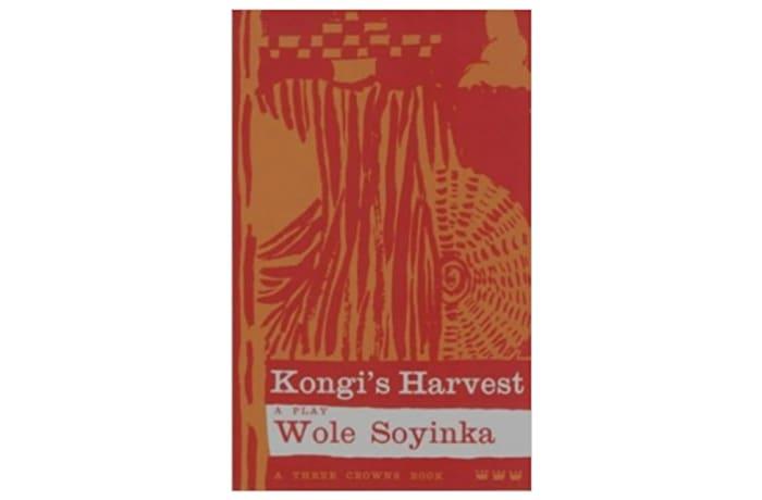 Kongi's Harvest image