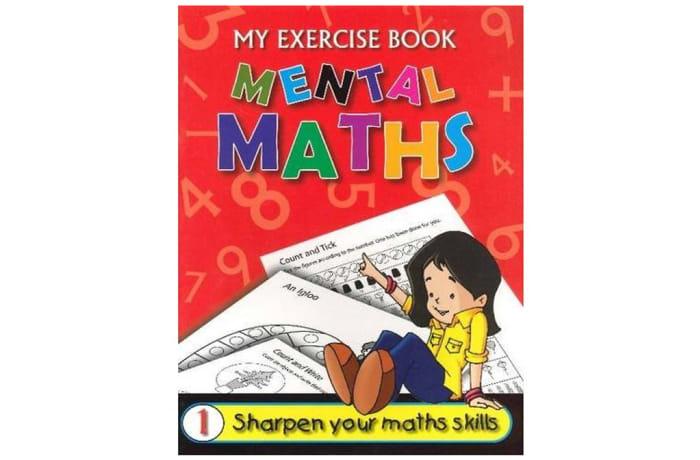 Mental Maths  image