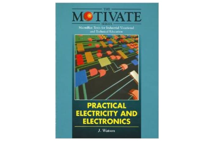 Practical Electricity and Electronics (Motivate) image