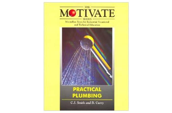 Practical Plumbing (Motivate Series) image