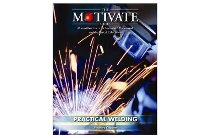 Practical Welding (Motivate Series) image