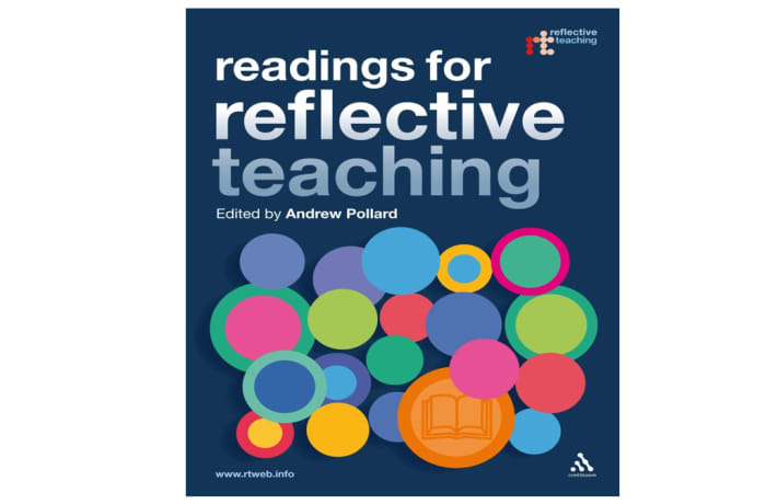 Readings For Reflective Teaching image