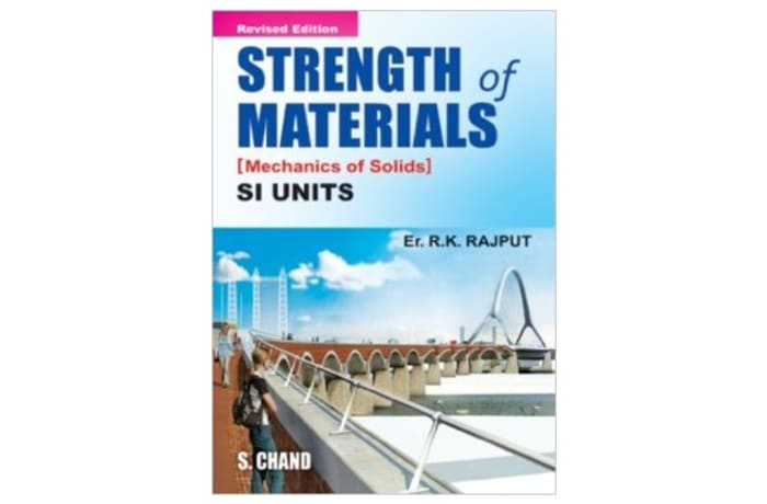 Strength Of Materials image