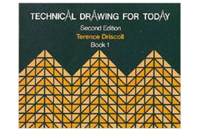 Technical Drawing For Today Book 1 Sec Ed image