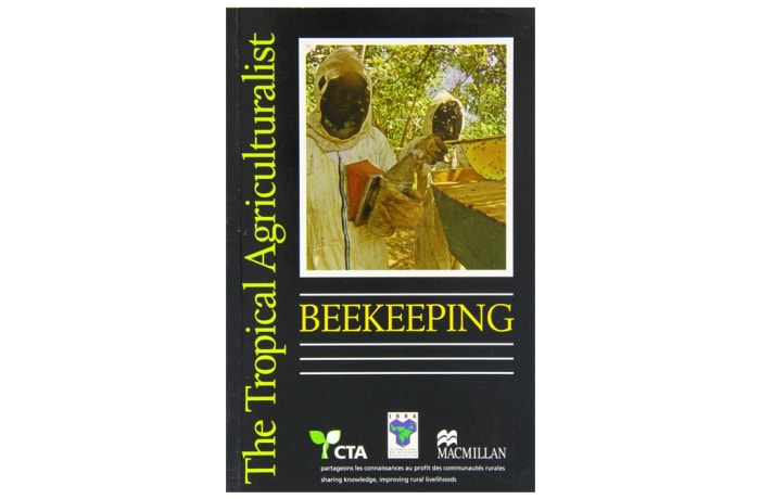 The Tropical Agriculturist: Beekeeping image