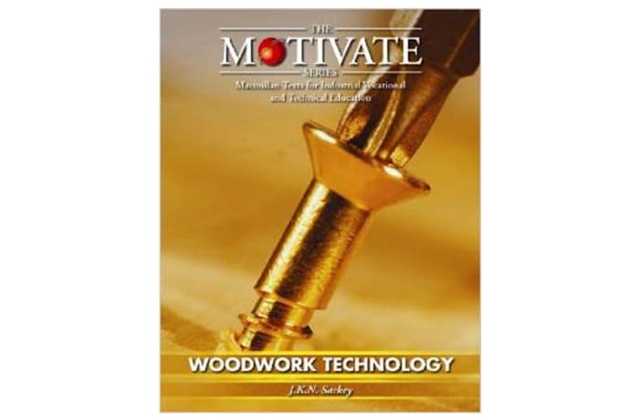 Woodwork Technology (Motivate) image