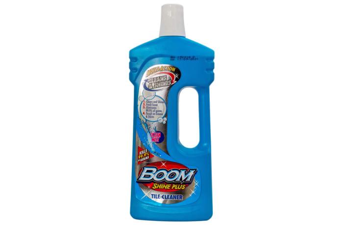 Tile Cleaner - Boom Shine plus image
