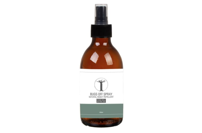 Bugs Off Spray - Natural insect repellent image