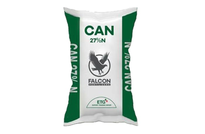 Calcium Ammonium Nitrate (CAN) Fertilizer - 50kg  image