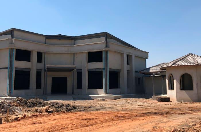 Building construction - 3