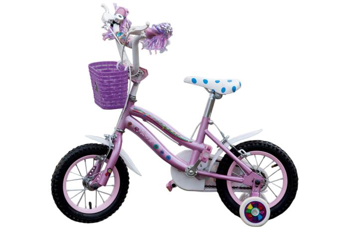 Bike Rosie  Children Bicycle 12inch Size image